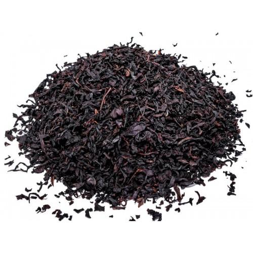 Чай чёрн. Эрл Грей (бергамот)