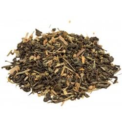 Чай зел. Имбирный