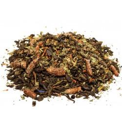 Чай зел. Мятная свежесть