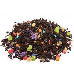 Чай чёрн. Радуга