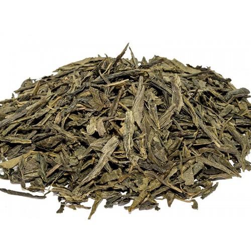 Чай зел. Сенча