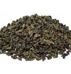 Чай зел. Те Гуанинь