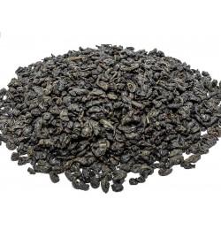 Чай зел. Темный порох