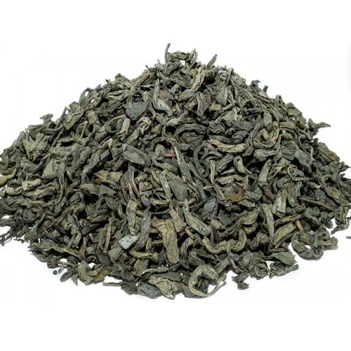 Чай зел. Зеленая улитка